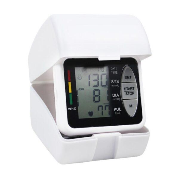 Blutdruckmessgerät Puls