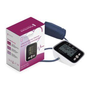 Blutdruckmessgerät für Oberarm