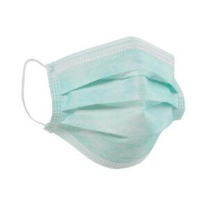 Mundschutz OP Krankenhaus-Standard
